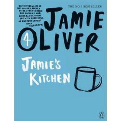 Jamie's Kitchen (Häftad, 2010)