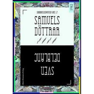 Samuels döttrar (E-bok, 2010)