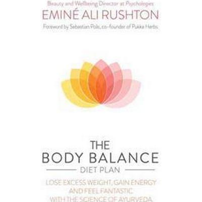 The Body Balance Diet Plan (Pocket, 2015)
