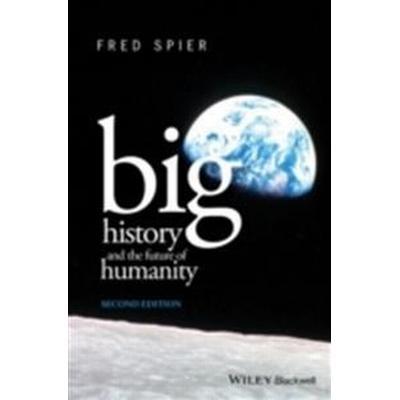 Big History and the Future of Humanity (Häftad, 2015)