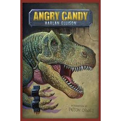 Angry Candy (Pocket, 2016)