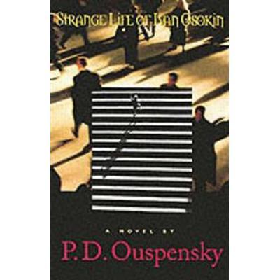 Strange Life of Ivan Osokin (Pocket, 2002)