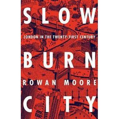 Slow Burn City (Inbunden, 2016)