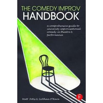 The Comedy Improv Handbook (Pocket, 2015)