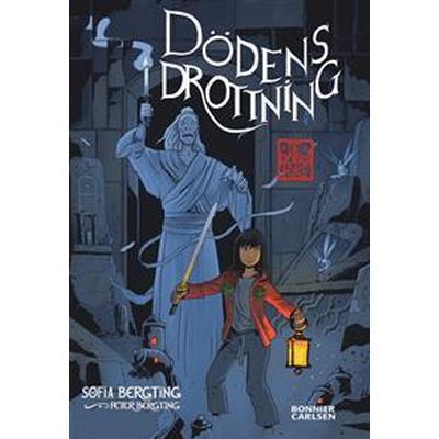 Dödens drottning (E-bok, 2011)