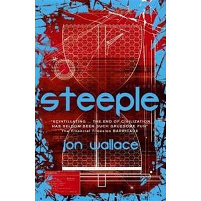 Steeple (Pocket, 2016)
