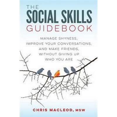 The Social Skills Guidebook (Häftad, 2016)
