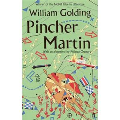 Pincher Martin (Storpocket, 2013)