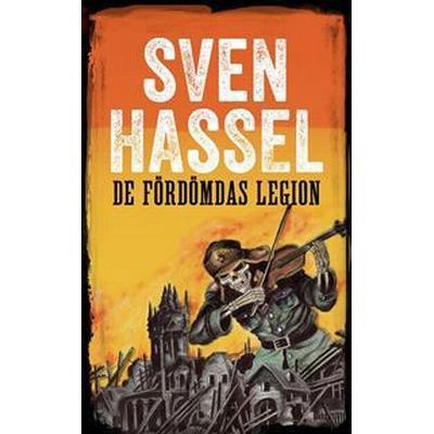 De fördömdas legion (E-bok, 2016)