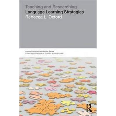 Teaching and Researching Language Learning Strategies (Pocket, 2011)