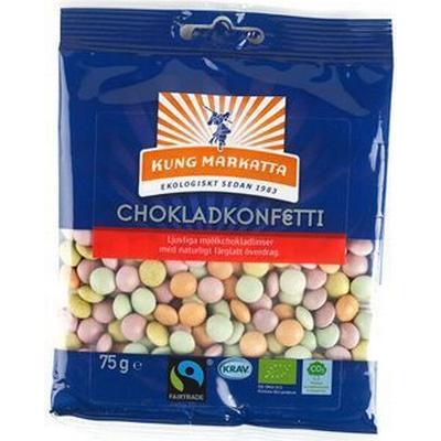 Kung Markatta Chokladkonfetti