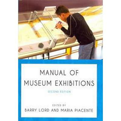 Manual of Museum Exhibitions (Pocket, 2014)