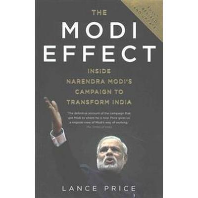 The Modi Effect (Storpocket, 2016)