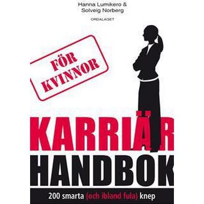 Karriärhandbok för kvinnor (E-bok, 2014)