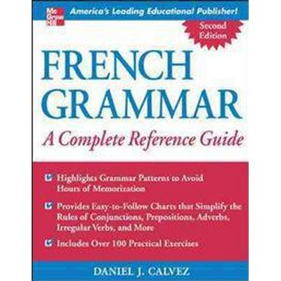 French Grammar (Pocket, 2004)