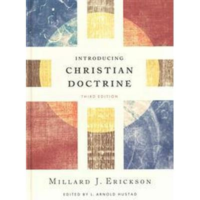 Introducing Christian Doctrine (Inbunden, 2015)