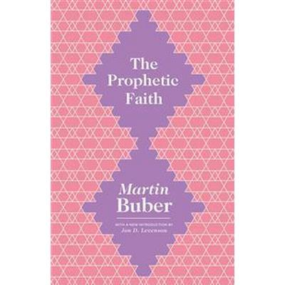 The Prophetic Faith (Pocket, 2015)