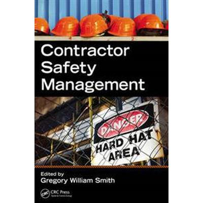 Contractor Safety Management (Pocket, 2013)