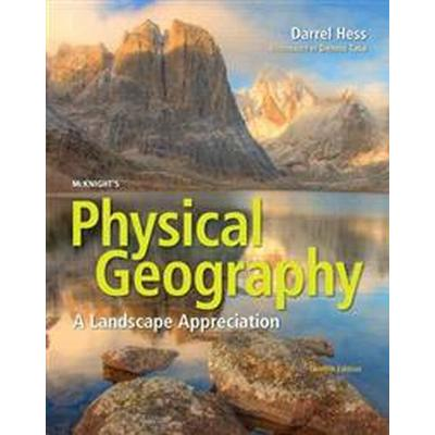 Mcknight's Physical Geography (Inbunden, 2016)