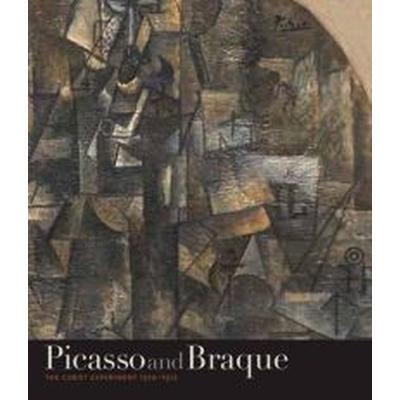 Picasso and Braque (Inbunden, 2011)