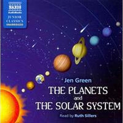 The Planets and the Solar System (Ljudbok CD, 2014)