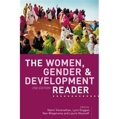 The Women, Gender and Development Reader (Häftad, 2011)
