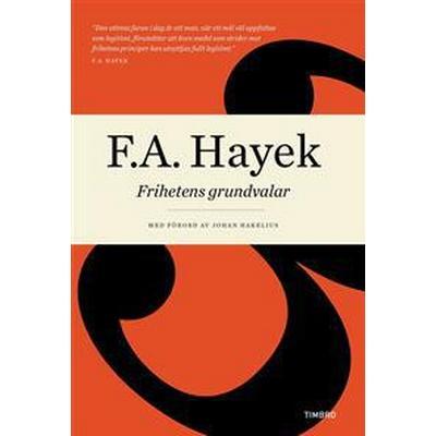 Frihetens grundvalar (E-bok, 2015)