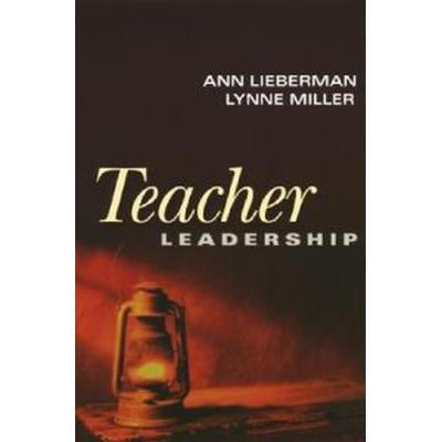 Teacher Leadership (Häftad, 2004)