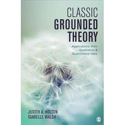 Classic Grounded Theory (Pocket, 2016)