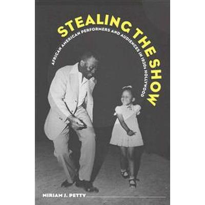 Stealing the Show (Pocket, 2016)