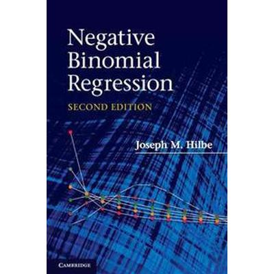 Negative Binomial Regression (Inbunden, 2011)