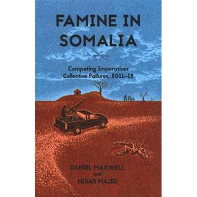 Famine in Somalia (Häftad, 2016)