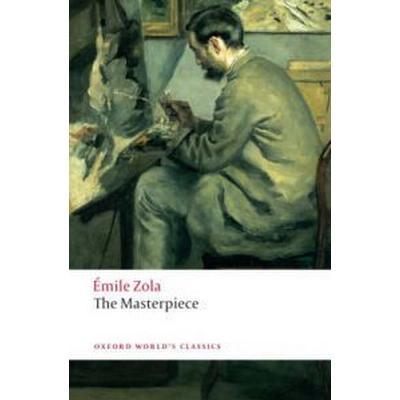 The Masterpiece (Pocket, 2008)