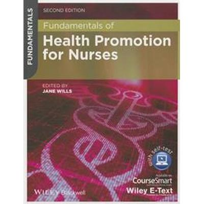 Fundamentals of Health Promotion for Nurses (Häftad, 2014)