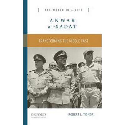 Anwar Al-Sadat (Pocket, 2015)