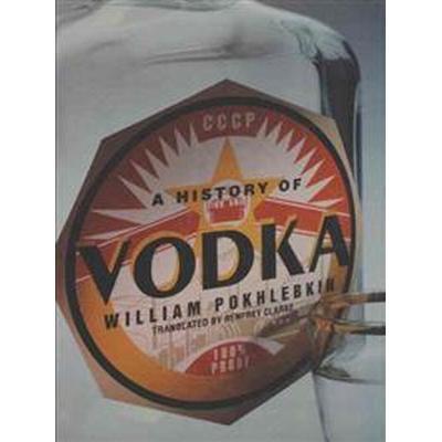 A History of Vodka (Pocket, 1992)