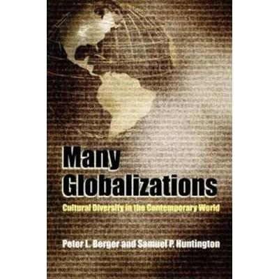 Many Globalizations (Pocket, 2003)