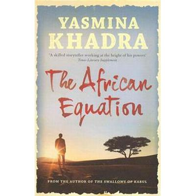 The African Equation (Pocket, 2015)