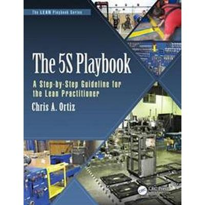 The 5S Playbook (Pocket, 2015)