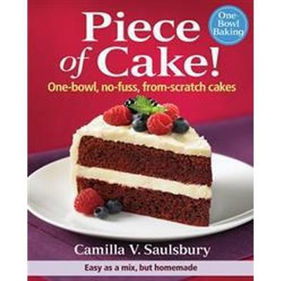 Piece of Cake! (Inbunden, 2011)