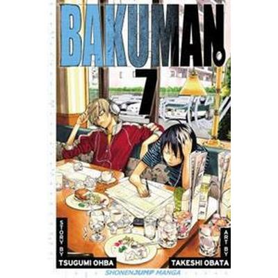 Bakuman., Vol. 7 (Häftad, 2011)
