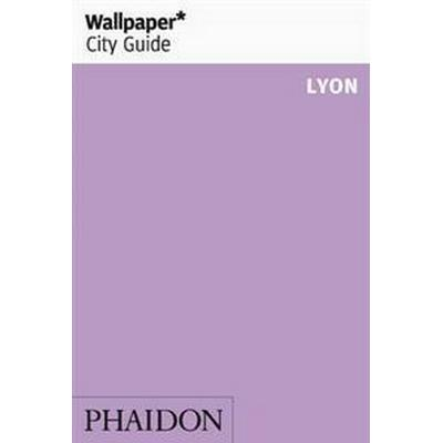 Wallpaper City Guide Lyon (Pocket, 2013)