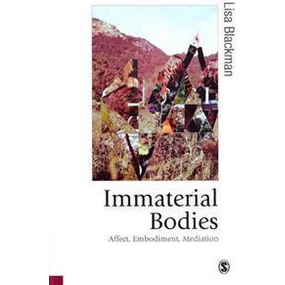 Immaterial Bodies (Pocket, 2012)