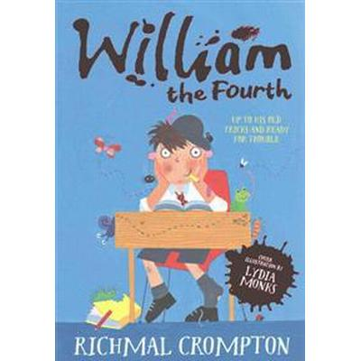 William the Fourth (Pocket, 2015)