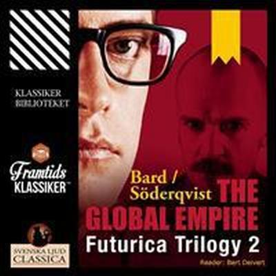 The Global Empire (Ljudbok nedladdning, 2016)