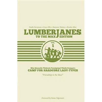 Lumberjanes 1 (Inbunden, 2015)