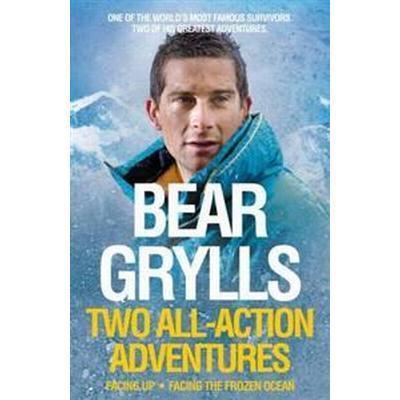 Bear Grylls: Two All-action Adventures (Häftad, 2011)
