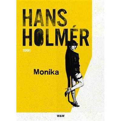 Monika: Polisroman (E-bok, 2014)