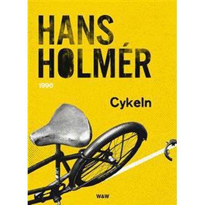 Cykeln: Polisroman (E-bok, 2016)
