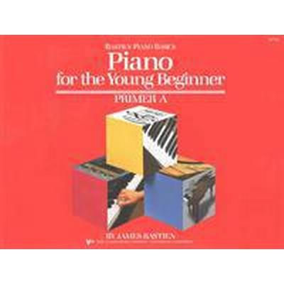 Bastien piano basics - piano for the young beginner primer a (Pocket, 1997)